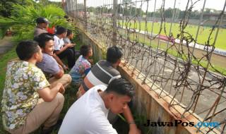 Borneo FC vs Persiba