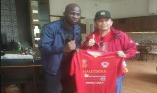 OK John, Kalteng Putra, Persebaya Surabaya, Liga 1 2019