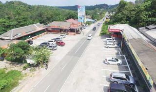 Lahan Tahura 2.725 Hektare Telah Dilepas KLHK