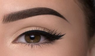 cara pakai alis, cara pakai eyeliner, beauty influencer indonesia, cara bikin alis,