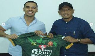 PS Tira, Liga 1 2019, Rahmad Darmawan, RD