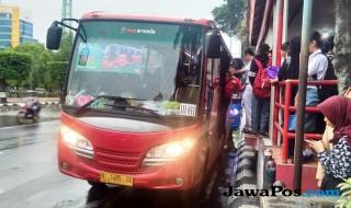 BRT Trans Semarang