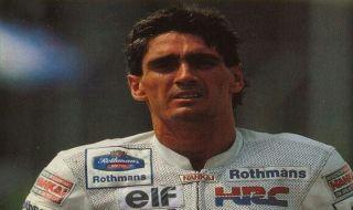 MotoGP, Mick Doohan, Jorge Lorenzo, Marc Marquez