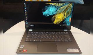 Lenovo Yoga 530 dengan AMD Ryzen 5: Si Tipis Cantik yang Serbabisa