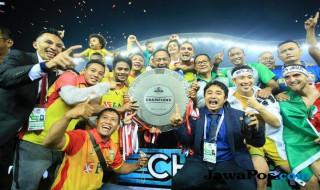 Bhayangkara FC, Liga 1, Rekap Liga 1, Top skorer liga 1, Liga Champions Asia, Piala AFC
