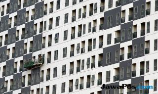 Apartemen di Sumput menunjukkan sektor properti di Sidoarjo menggeliat