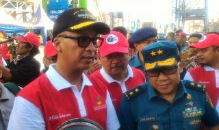 Mensos Kecam Jatuhnya Pesawat Lion Air JT-610