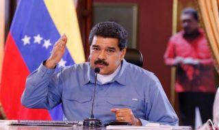 krisis venezuela, krisis, nicolas maduro, as,