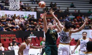 IBL 2018/2019, basket, Indonesia, Pelita Jaya