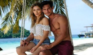 Makin Mesra, Richard Kyle Ungkap Cara Bilang Cinta ke Jessica Iskandar