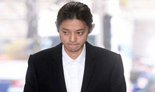 Malam ini, Jung Joon Young Resmi Menghuni Sel Penjara Seoul Selatan
