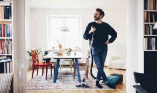 Malas Bersih-Bersih Rumah? Coba Lakukan Secara Bertahap