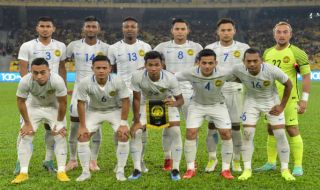 Piala AFF 2018, Timnas Malaysia, Malaysia, Grup A