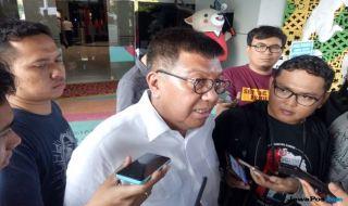 Mantan Bos Persija Tertantang untuk Kelola Sriwijaya FC