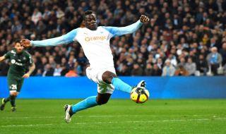Marseille Kalah 1-3, Rencana Balotelli Ejek PSG Gagal Total