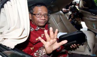Masalah Jabatan Rektor UIN, Begini Penjelasan Lengkap Mahfud MD