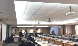 Masih Sepi, Rapat Pembahasan Tarif MRT Terancam Molor