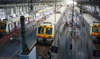masinis, kereta api, india,