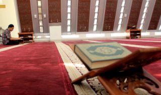 Masjid di Banyumas Diacak-acak Orang Tak Dikenal
