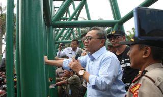 Massa Aksi Minta MPR Gelar Sidang Istimewa, Ini Kata Zulkifli Hasan
