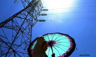 Matahari di Sekitar Katulistiwa, Suhu di Medan Capai 35.6 Derajat