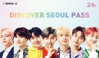Mau Jalan ke Korea? Army Wajib Punya Discover Seoul Pass Edisi BTS Ini