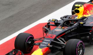 Formula 1, Redl Bull Racing, Max Verstappen