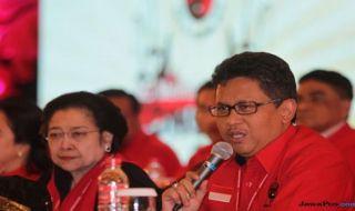 Megawati Ucapkan Duka Cita atas Meninggalnya Adik Taufiq Kiemas
