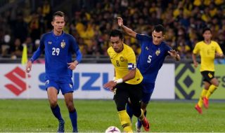 Piala AFF 2018, Malaysia, Thailand