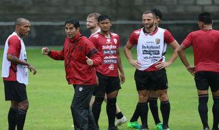 Bali United, Bursa Saham, BEI, IPO, Persija Jakarta