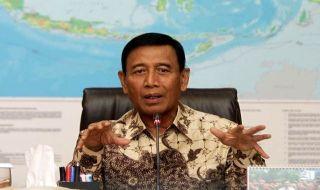 Membaca Pesan Tersirat Di Balik 'Sentilan' Wiranto