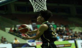 IBL 2018/2019, basket, Indonesia, Pacific Caesar Surabaya, Satya Wacana Salatiga