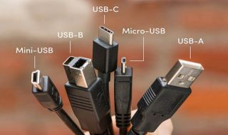 USB Type C, USB Power Delivery, Perbedaan USB Type C dan USB Power Delivery