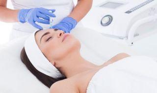 perawatan kulit wajah, teknik mesoterapi,