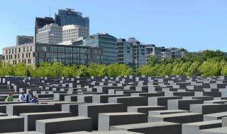 Museum Holocaust, Nazi, jerman,