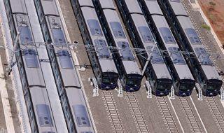 Menhub Budi: Pembangunan MRT Fase III Cikarang-Balaraja Dimulai 2020