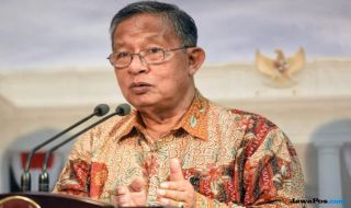 Menko Darmin: MRT Belum Kurangi Rugi Akibat Macet, Tapi Akan Mengurai