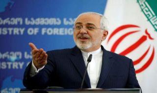 menlu iran, Mohammad Javad Zarif, iran,
