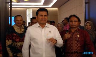 Menteri Pendayagunaan Aparatur Negara dan Reformasi Birokrasi (MenPAN-RB) Asman Abnur