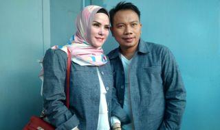 Menyesal, Angel Lelga Berharap Segera Cerai dari Vicky Prasetyo