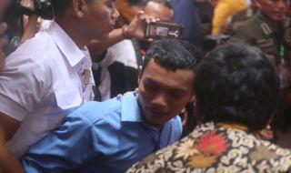 Merangsek Dekati Jokowi, 4 Pelajar Muhammadiyah Diamankan Paspampres muktamar Ikatan Pelajar Muhammadiyah