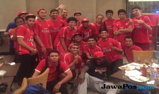 Pacific Caesar Surabaya, Stapac Jakarta, IBL