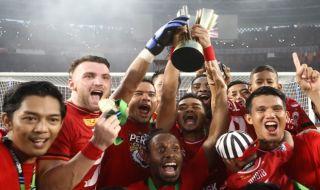 #PersijaDay, Liga 1 2018, Persija Jakarta, Persija Juara, Macan Kemayoran, The Jakmania