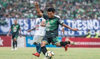 Fandi Eko Utomo, Persebaya Surabaya, Liga 1 2018
