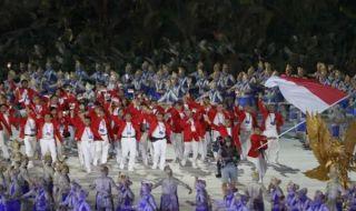 opening ceremony asian games 2018, rinaldy yunardi, makna pembukaan asian games,