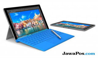 tablet microsoft, Surface Pro 4