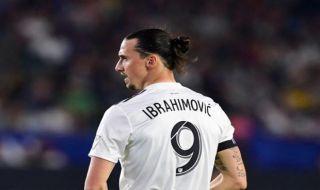 Bursa transfer pemain, AC Milan, Zlatan Ibrahimovic, LA Galaxy, Real Madrid