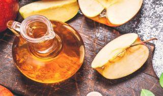 Minuman Cita Rasa Apel Ini Bisa Ubah Mood Lebih Santai