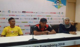 Sriwijaya FC, Mitra Kukar, Rahmad Darmawan