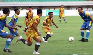 Piala presiden 2019, Mitra kukar, bhayangkara FC